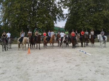 equitattion
